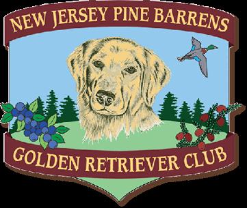 Golden Retriever Rescues New Jersey Pine Barrens Golden Retriever Club